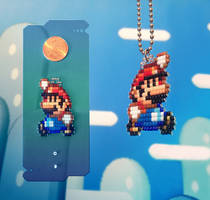 Mario Sprite