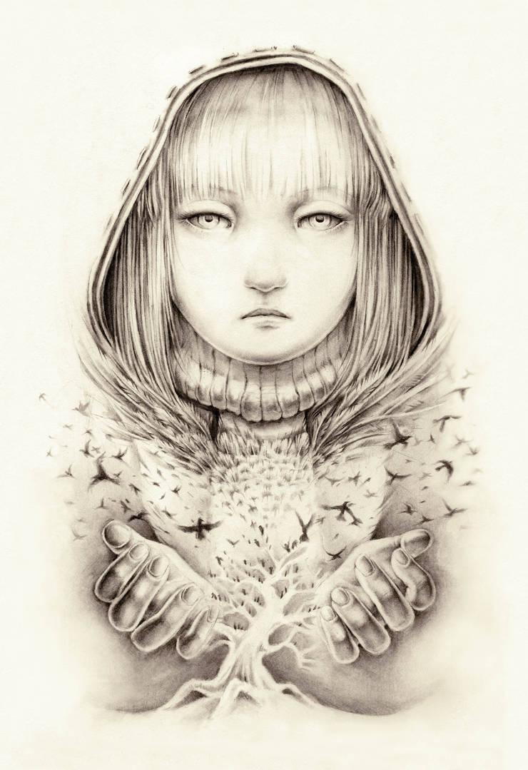 Grace by auxeru