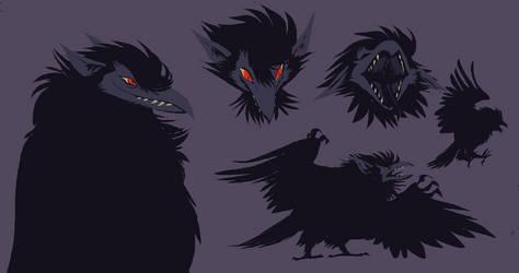 more monster haruki