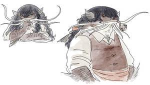 catfish pirate again
