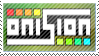 Onision Forum Stamp by blue98