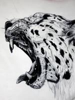 Leopard by X-Unit
