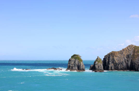 Cook Strait 2
