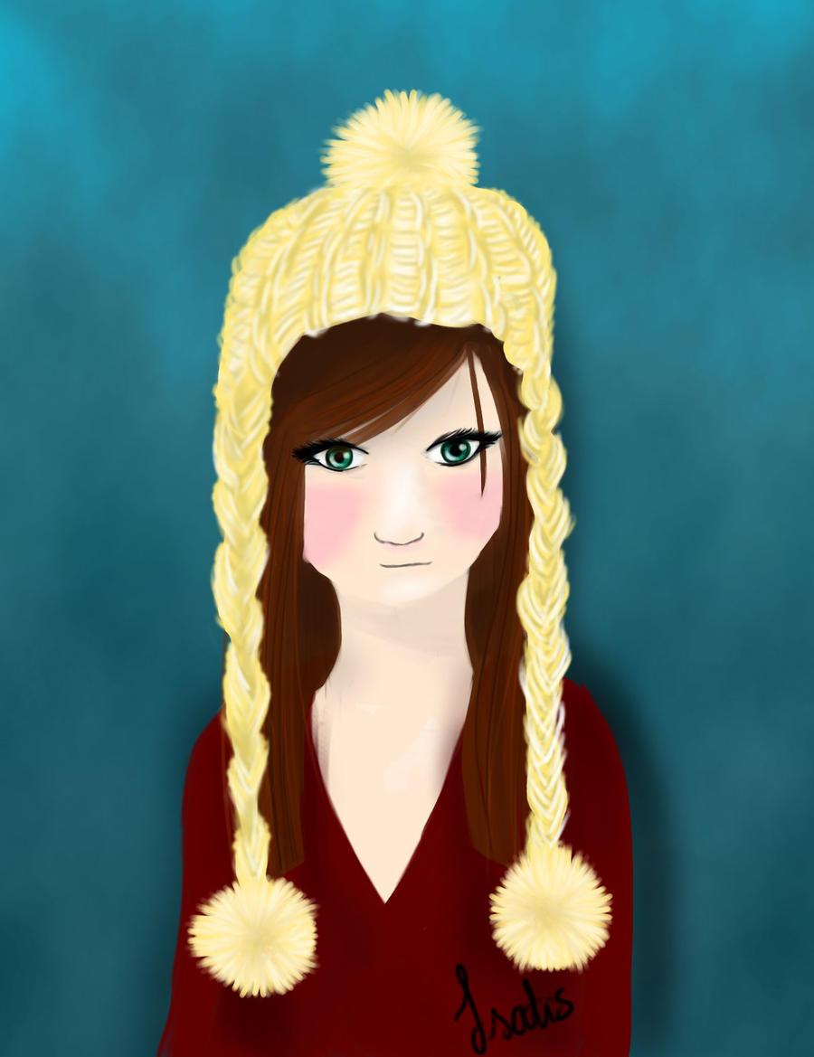 Isatis-Nie's Profile Picture