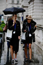 #LFW SS14 by Hewnly