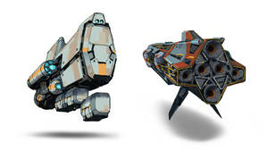Shipsketches01