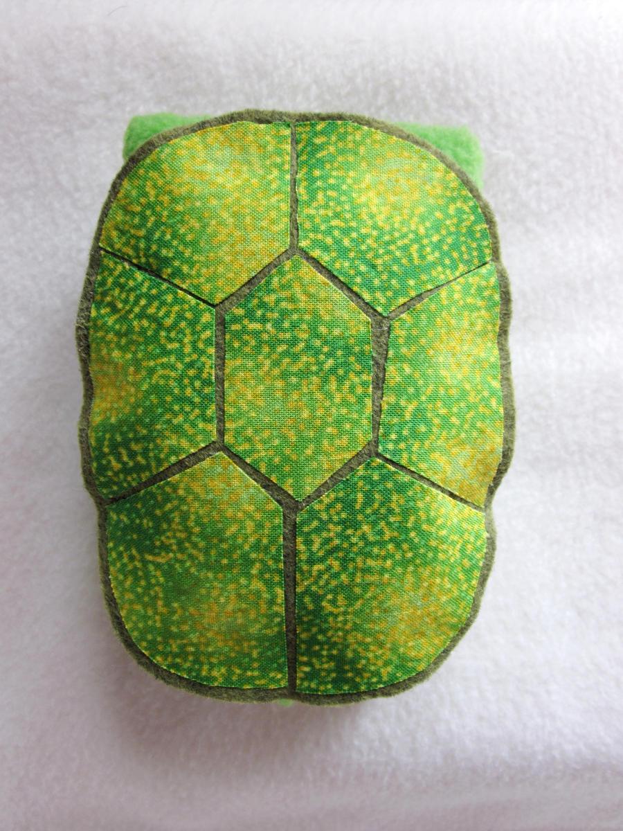 Tamera Turtle Camera Buddy 2 by quirkandbramble