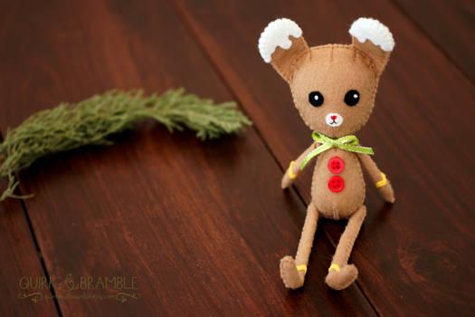 Gingerbunny