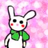 bunny love avatar by DeathTheKid66