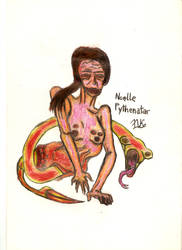 HoD Noelle by HenitoKisou