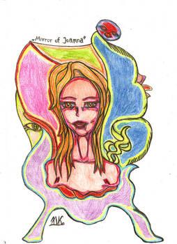 Mirror of Joanna