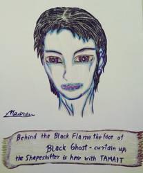 BlackGhost