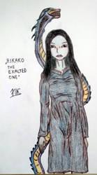 Rikako The Exalted One