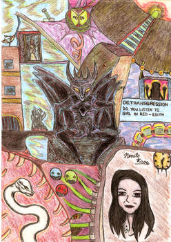 Transgression 6-7
