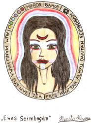 Eres Seimbogan - sovereignty goddess