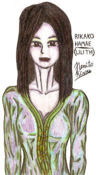 Rikako Hamae (Lilith)