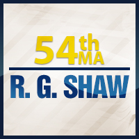 54th MA - Robert G. Shaw by whilhelm