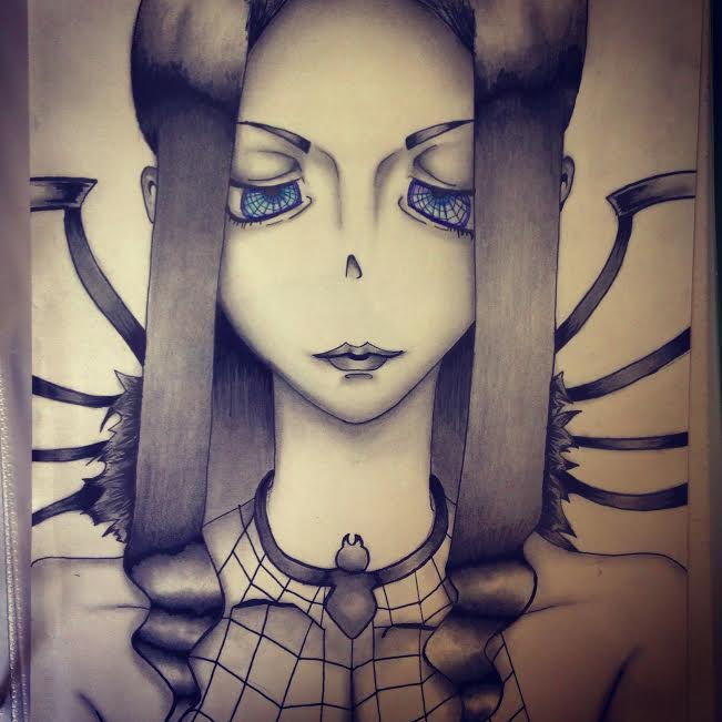 lady arachne stuttgart