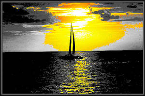 Midnight Sun by Tailgun2009