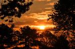 Sunrise 4-16-10