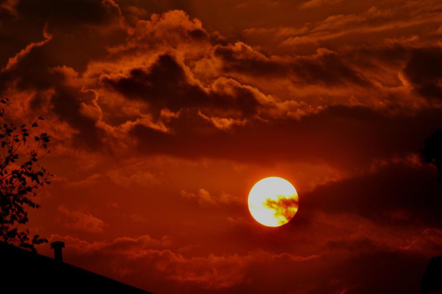 Sunrise 10-12-10 by Tailgun2009