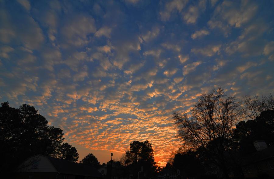 Sunset 2-23-11 by Tailgun2009
