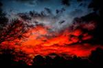 Sunrise this Morning Dec 6 2019 by Tailgun2009