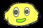Fakemon: Lemonnite by DrewTheRedPoochyena