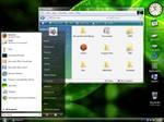 Aero desktop