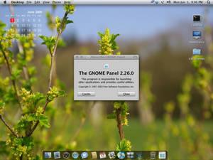 Ubuntu Workdesk