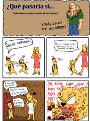 RudeDog - Por que no somos leones?