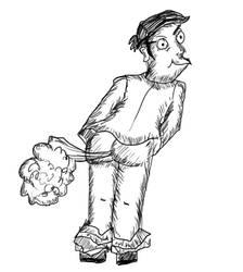 Principal Skinner - Dahl inspired by makeitBIGandGOOD