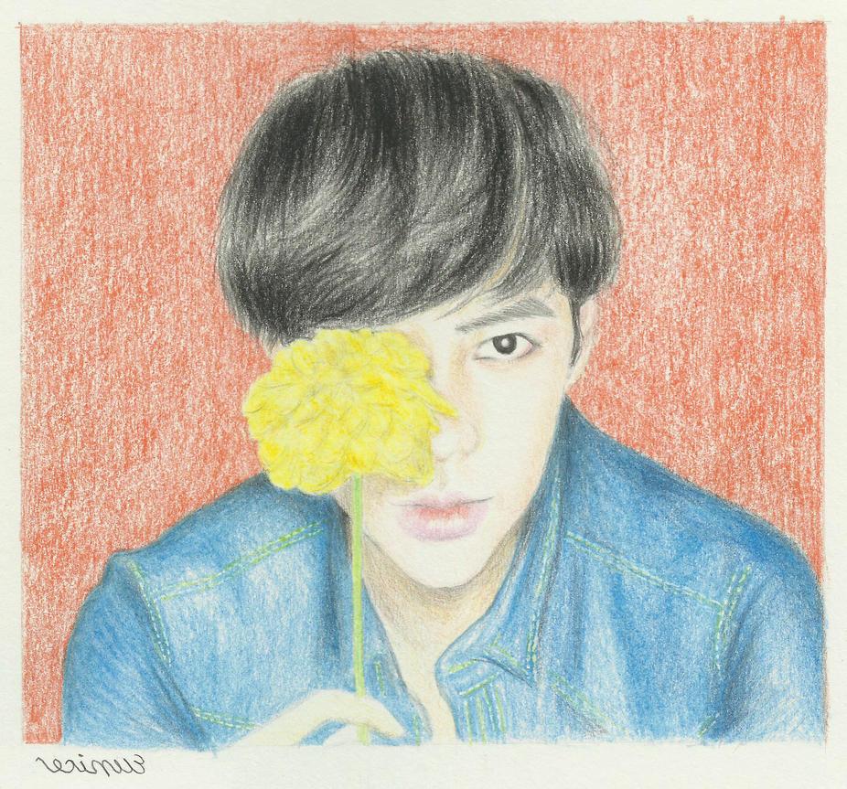 09.21.14-Jang Keun Suk by deviant-Eunice