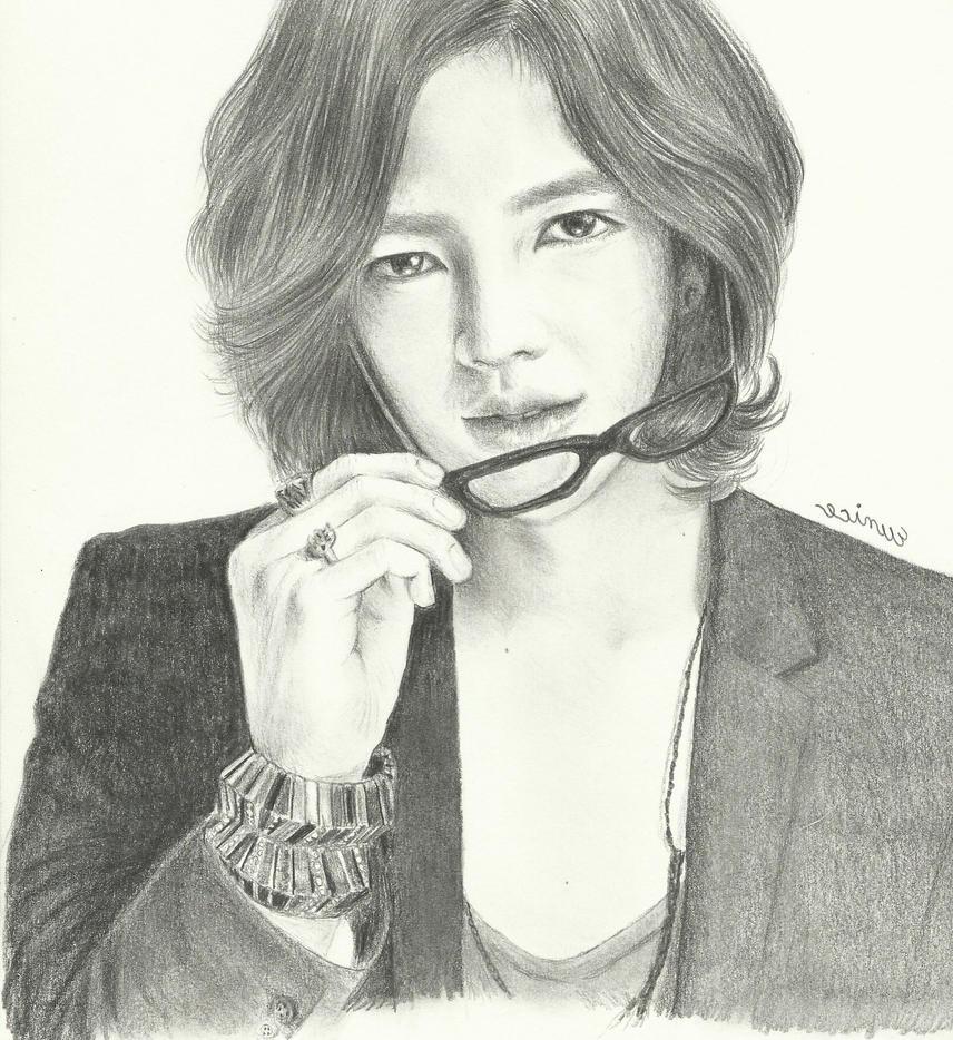 12.09.14-Jang Keun Suk by deviant-Eunice