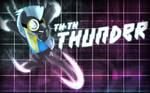Th-th-thunder [VoE]