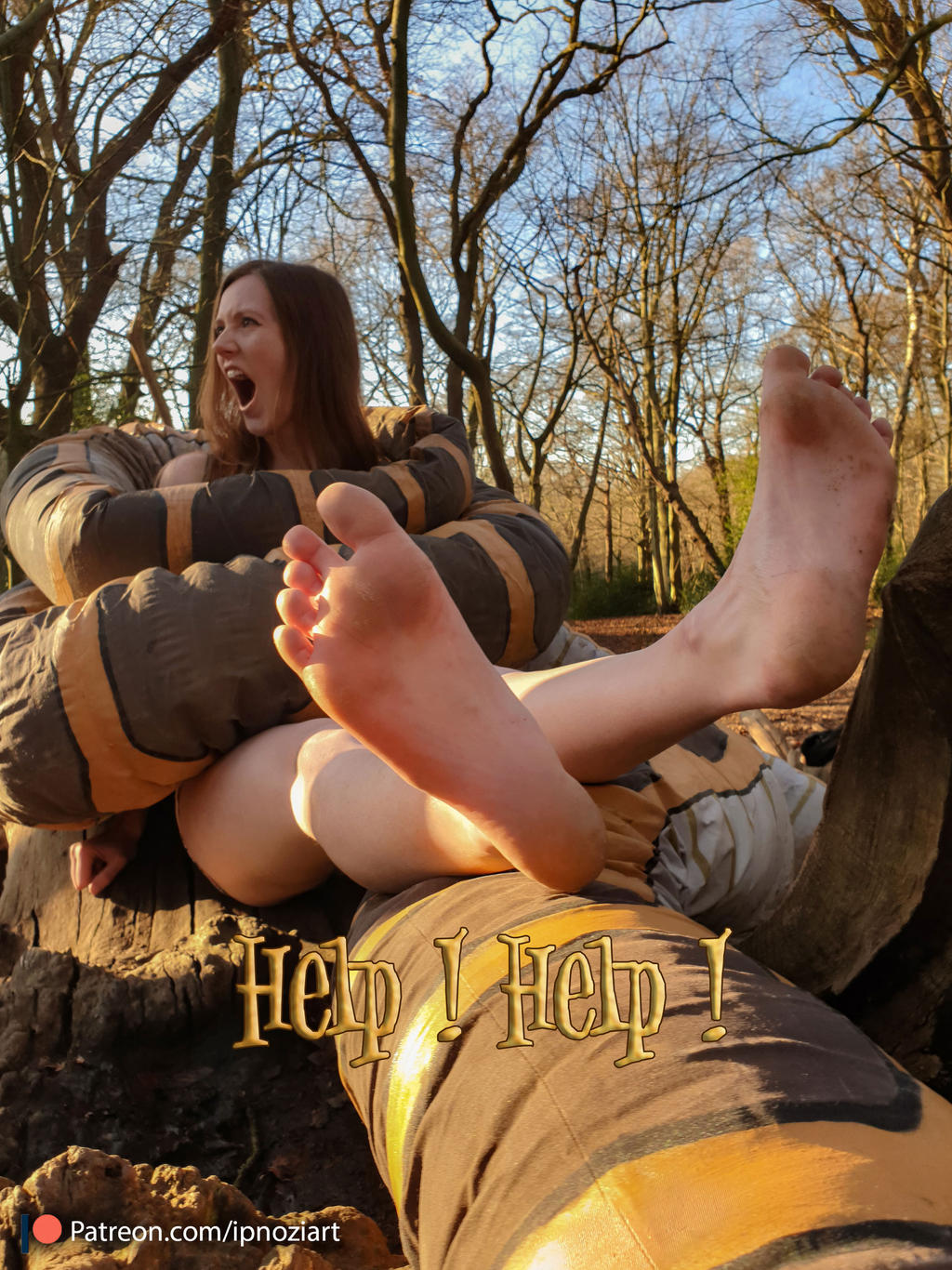 Into the Jungle Book 8 SeriesA new  Preview