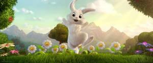 Bunny Simpsons Movie Trailer