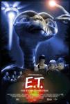 ET the Extra-Terrestrial #4