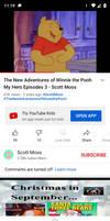 Winnie the Pooh #42