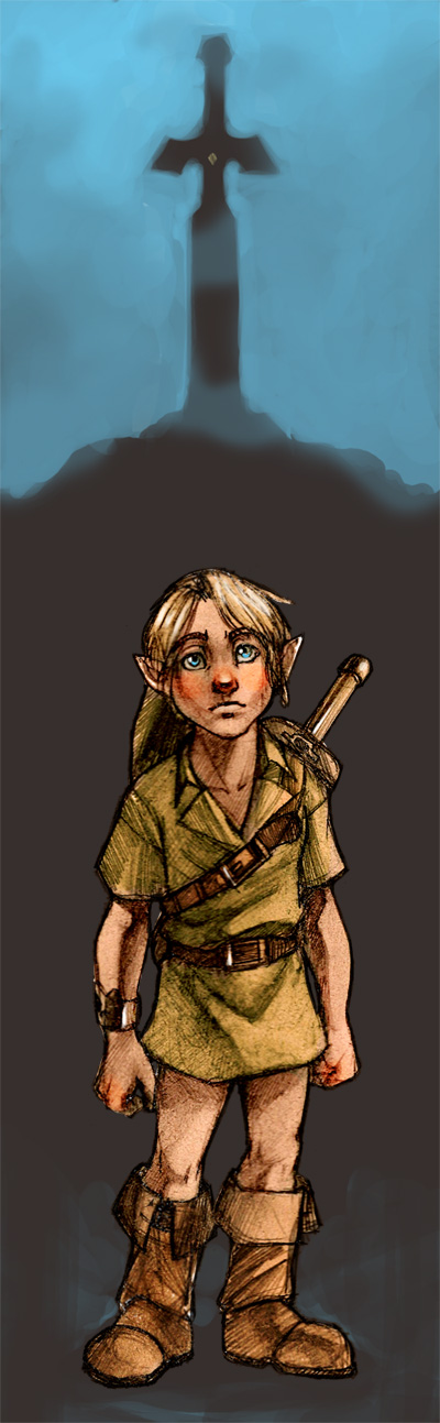 Child of Destiny by Mudora