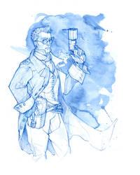 Percy by Mudora