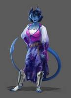 Jester - Critical Role by Mudora