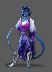 Jester - Critical Role