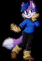 PC: Purple by dari-commissions