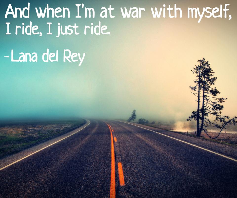 lana del rey ride lyrics - photo #32