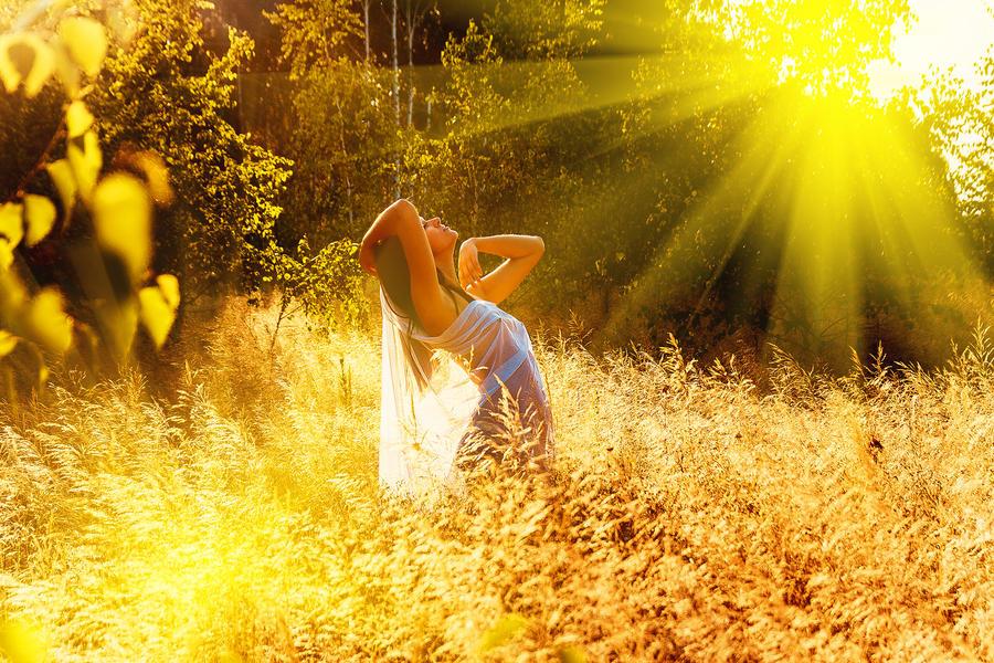 sunny1 by DimkaK