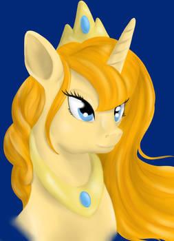 Princess Ridatrane headshot