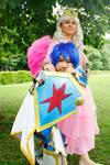 Princess Cadance / Shining Armor MLP Cosplay