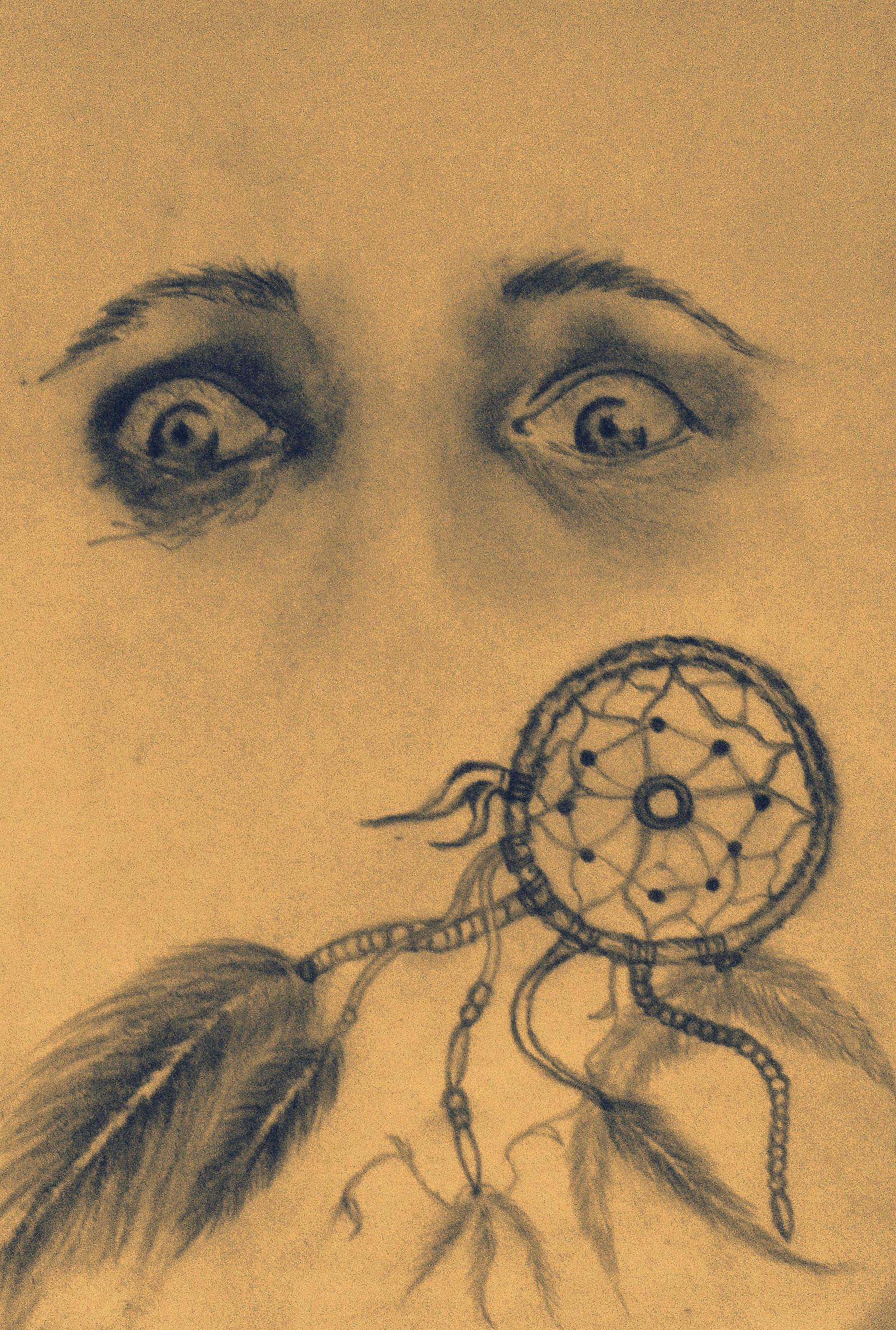 Catch the nightmare by BetinaDanailova