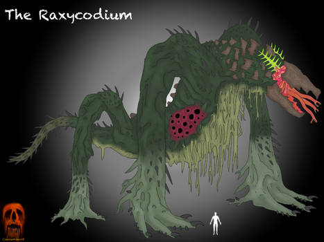 Contaminant: The Raxycodium